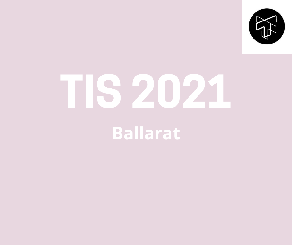 Ballarat TIS 2021