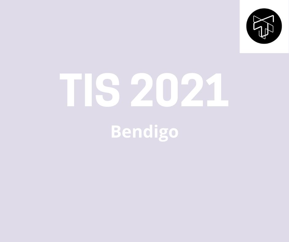 Bendigo TIS 2021