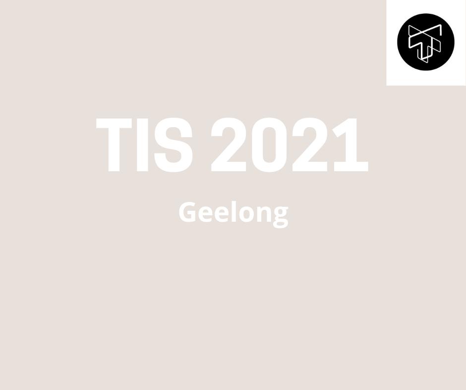 Geelong TIS 2021
