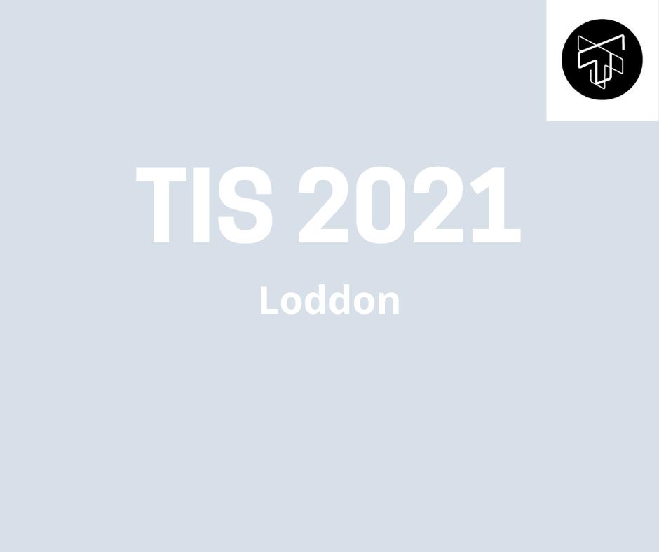 Loddon TIS 2021